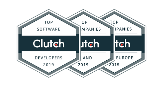 Clutch: top software 2019 and top b2b companies 2019